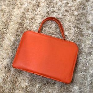 Vintage 60's Tolin Briefcase Purse